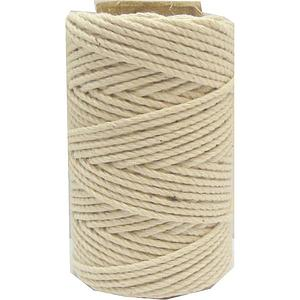Kilo Macrame 4 Mm. Crudo
