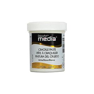 Crackle Paste Dmm17 Blanco
